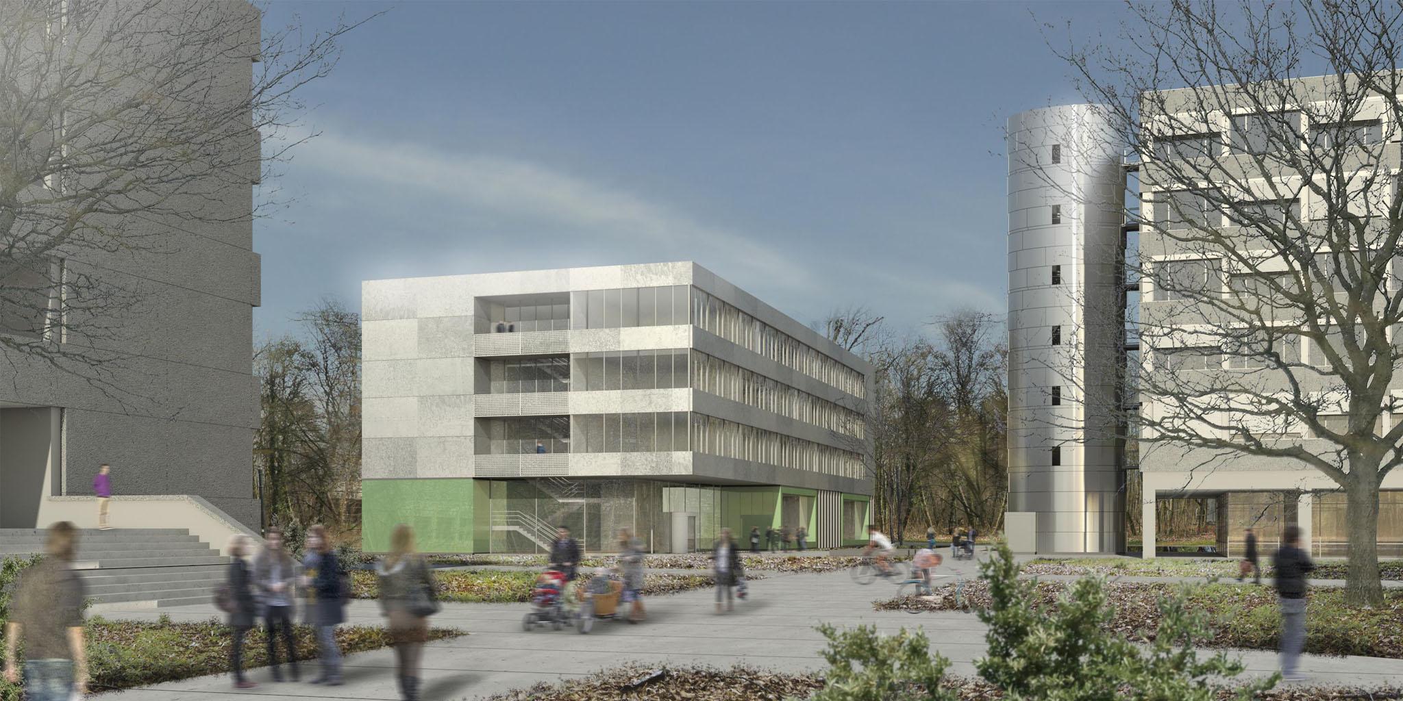 2013_Karlsruhe_Fachhochschule