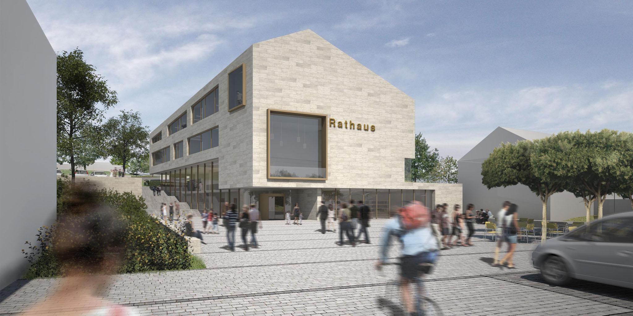 2013_Walzbachtal_Rathaus