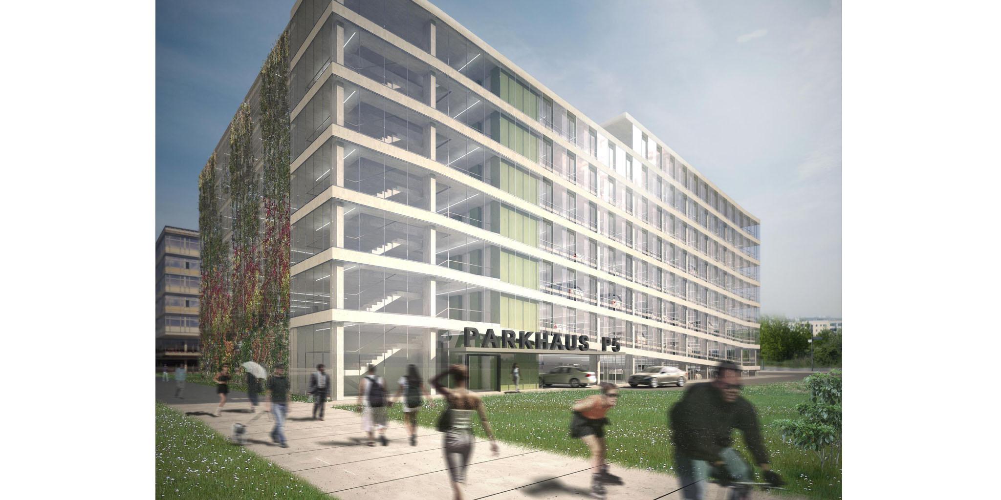 2014_Mannheim_Parkhaus